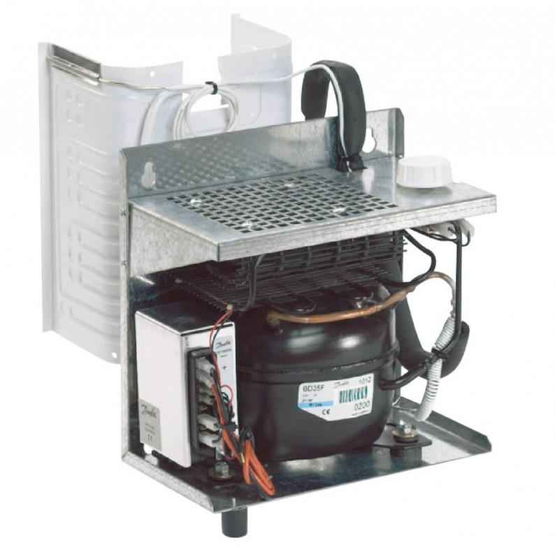 Mantenimiento, maquinaria industrial. Electromecánica y refrigeración Bizkaia