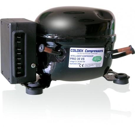 Compresor Coldex Pro30vs-1224v