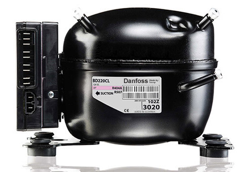Danfoss-dc-bd220CL , maquinaria industrial Bizkaia