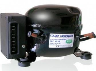 Compresor Coldex PRO 30 VS