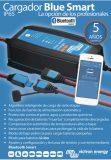 Cargador de batería BlueSmart 12/10 IP65
